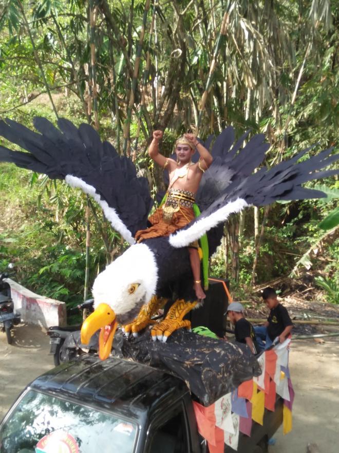 Image : Pesona Wisata Desa Kalirejo